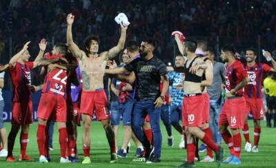 HOY / Cerro Porteño busca su lugar entre siete campeones que sueñan con volver a reinar