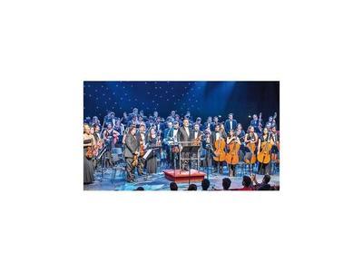 OSN celebra   15 años de logros con un recital en su  auditorio
