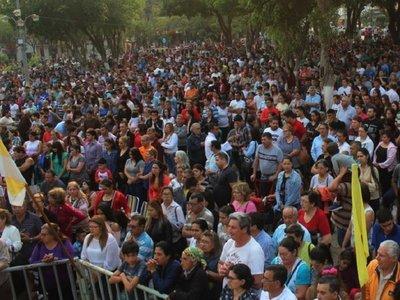 Iglesia pide negociar Itaipú con patriotismo