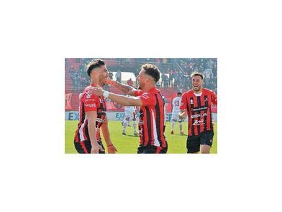 Boca venció y Ávalos volvió al gol