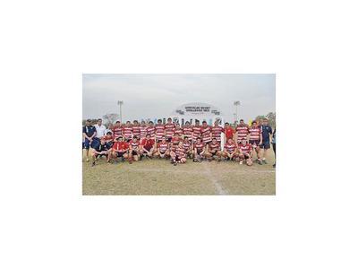 Paraguay es vicecampeón