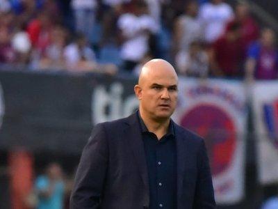 Fernando Jubero tiene nuevo equipo