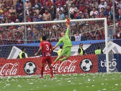Cerro dejó atrás una marca que duró siete meses