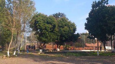 Controlan intento de motín en Centro Educativo de Itauguá