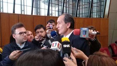 Primera sesión de comisión que investigará Acta de Itaipú arranca hoy