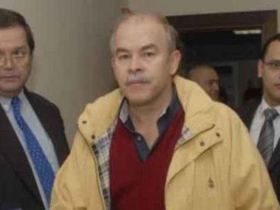 Mañana tendría que iniciar juicio contra Walter Bower