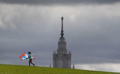 """Grafiteros de todo el mundo """"despiertan"""" ciudad dormitorio en Moscú"""