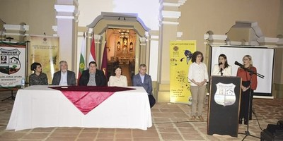 LANZAMIENTO DEL NUEVO PRODUCTO TURÍSTICO INTEGRADO DE PEREGRINACIÓN DE PARAGUAY, ARGENTINA Y BRASIL