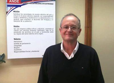 """No tengo ninguna expectativa"", dice Fabián Cáceres respecto a la comision bicameral"