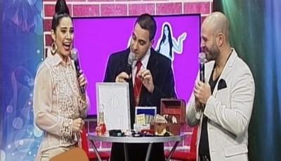 """Según Los """"astros"""" Norita Rodríguez Se Casará Este Año"""