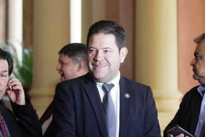 """Armando Rodríguez: """"No quiero ser un obstáculo para la gestión del presidente"""""""