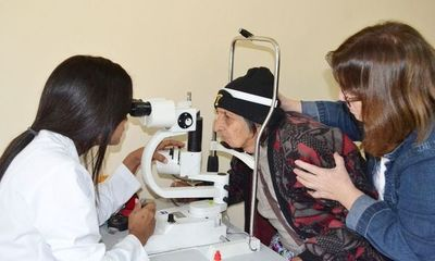 """Misiones: convocan a personas con """"catarata"""" para cirugías gratuitas"""