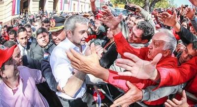 Partidos de oposición piden tratamiento del juicio político