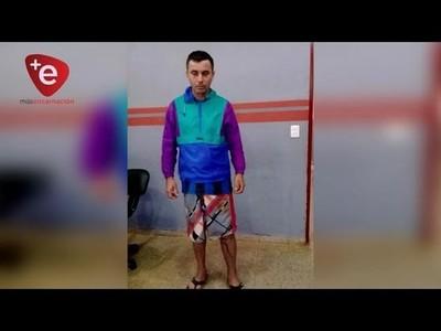 EXIGEN LIBERTAD DE DETENIDO TRAS ASALTO A REPARTIDORES DE POLLOS
