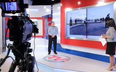 Grupo Lince aumentará personal para reforzar seguridad en el Área Metropolitana