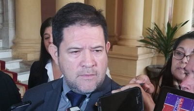 Rodríguez asegura que renunció al IPS