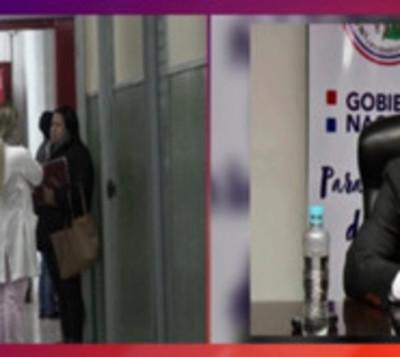 Expresidente del IPS justifica su decisión de dejar la previsional