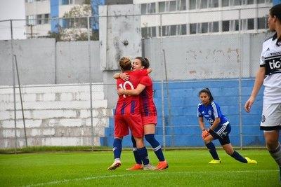 En femenino, Cerro Porteño venció a Olimpia