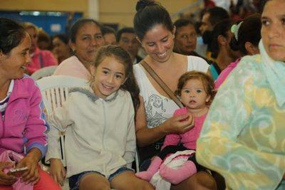 Tekoporã aumentó cobertura e inclusión de hogares vulnerables