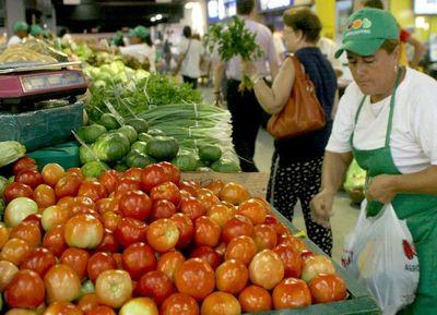 Tomateros en crisis por contrabando