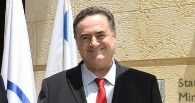 Ministro israelí felicita a Abdo Benítez por reconocimiento de grupos terroristas