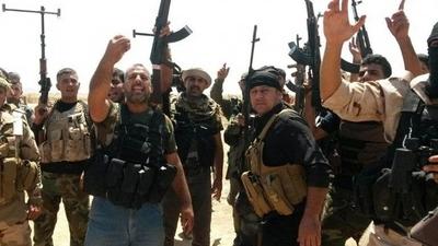 HOY / ¿Isis, Al Qaeda y Hizbulá en  Paraguay? Gobierno le da  estatus de grupos terroristas