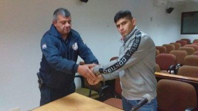 YHU: Condenado a 25 años de cárcel por crimen de agentes del GEO