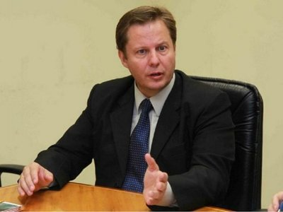 Ministro de la Corte hace pública su declaración jurada de bienes
