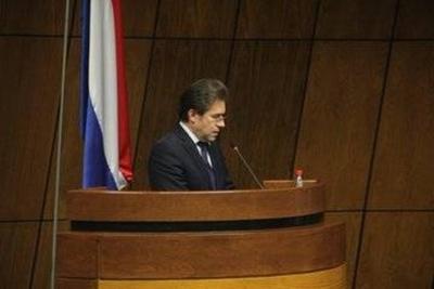 """HOY / Castiglioni: """"Nunca supe sobre negociaciones paralelas"""""""