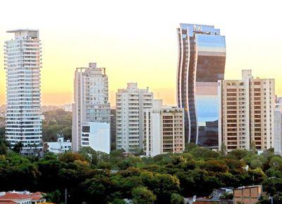 Itaú recorta a 1% estimación de crecimiento económico local