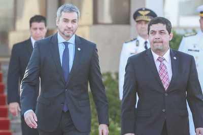 Oposición convoca a movilizarse a favor del juicio político contra el Ejecutivo