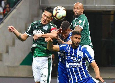 Palmeiras quiere sorprender