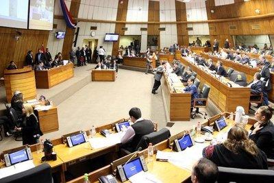 Oposición descarta un posible gobierno de coalición con Mario Abdo