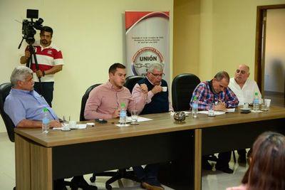 En Ciudad del Este buscan pacto social para evitar cierre de comercios