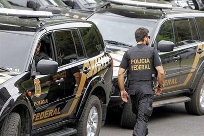 Policía mata a tiros al secuestrador de un micro de pasajeros tras cuatro horas de terror