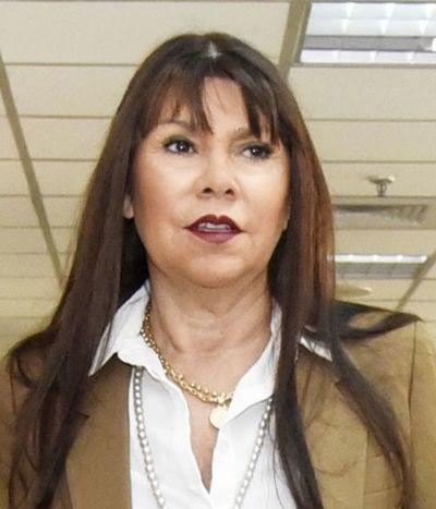 """Amarilla sobre acta bilateral: """"todo el mundo metió mano en Itaipú"""""""