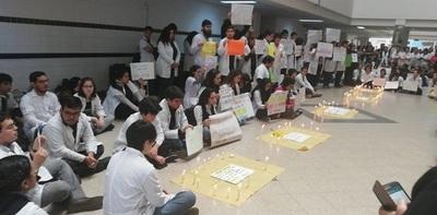 Estudiantes buscan visibilizar la importancia de la salud mental