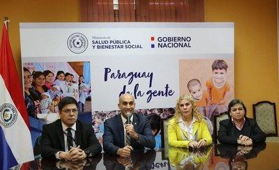 Presentan más de seiscientas plazas para Unidades de Salud Familiar