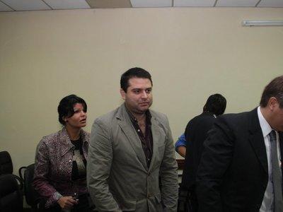 Papo Morales consigue su libertad a pedido de la Fiscalía