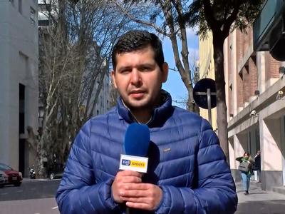 Cerro Porteño prepara viaje a Buenos Aires