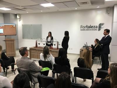 Seis nuevos inversores son beneficiados por Fortaleza