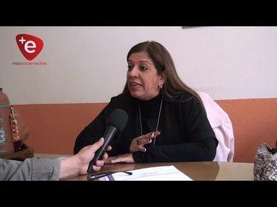 DOCENTES ENCARNACENAS ELECTAS COMO MIEMBROS DE LA ACADEMIA PARAGUAYA DE LA LENGUA ESPAÑOLA