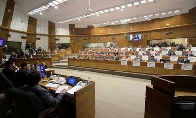Archivan libelo acusatorio del juicio político