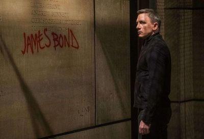 "Próxima película de James Bond se titulará ""No Time To Die"""