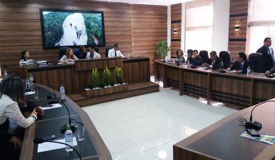 Concejales reclaman que Godoy no responde pedidos de informes