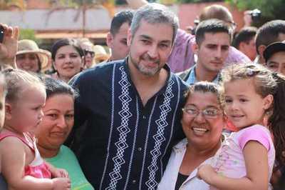Presidente remarca apuesta al diálogo para lograr mayor entendimiento entre paraguayos
