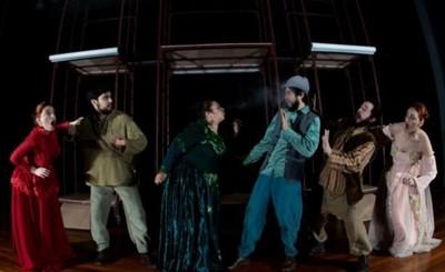 """Obra teatral """"La Ternura"""" estrena el sábado"""