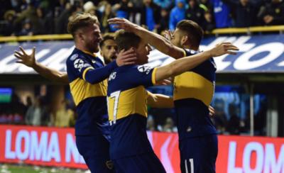 HOY / En Boca Juniors tienen ganas de una revancha con River Plate