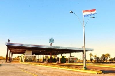 Paraguay y Argentina habilitan el viernes cruce fronterizo Ayolas-Ituzaingó