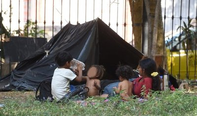 Implementan programa comunitario para tratamiento y rehabilitación de niños indígenas
